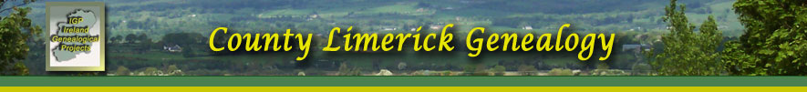 County Limerick Genealogy